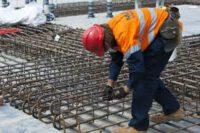 Cieśla szalunkowy-zbrojarz Norwegia praca na budowie, Sogndal
