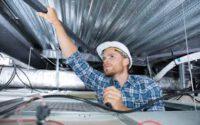 Monter wentylacji Norwegia praca w budownictwie od zaraz różne lokalizacje