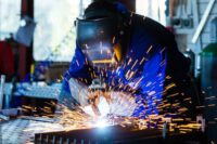 Spawacz 136 i 111 – oferta pracy w Norwegii od zaraz, Mosjøen