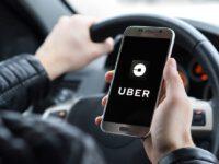Bez języka oferta pracy w Norwegii od zaraz dla kierowcy kat.B przewóz osób Uber Oslo