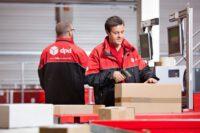 Sortowanie paczek bez języka Norwegia praca fizyczna od zaraz Fredrikstad
