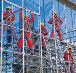 Monter rusztowań praca Norwegia w budownictwie od zaraz Oslo 2021