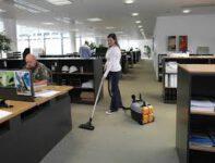 Sprzątanie biur praca Norwegia od zaraz z językiem angielskim Fredrikstad