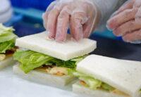 Dam pracę w Norwegii bez znajomości języka produkcja kanapek od zaraz Oslo