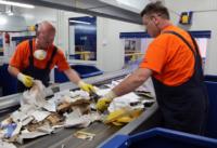 Przy recyklingu bez znajomości języka fizyczna praca w Norwegii od zaraz Bergen