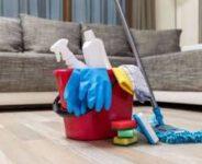Z językiem angielskim dam pracę w Norwegii przy sprzątaniu domów od zaraz Oslo
