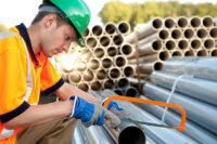 Oferta pracy w Norwegii dla monterów rurociągów ze stałym numerem personalnym w Fitjar