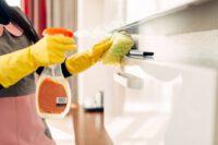 Dam pracę w Norwegii sprzątanie domów i mieszkań od zaraz z j. angielskim Stavanger