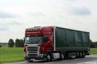 Kierowca ciężarówki z kat. C+E od zaraz oferta pracy w Norwegii, Bergen