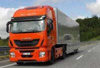 Kierowca ciężarówki z kat. C+E Norwegia praca od zaraz z j. angielskim, Bergen