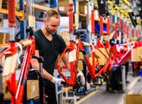Dla par praca w Norwegii od zaraz produkcja rowerów bez znajomości języka Sandnes
