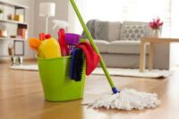 Praca w Norwegii z j. angielskim przy sprzątaniu domów i mieszkań od zaraz Stavanger