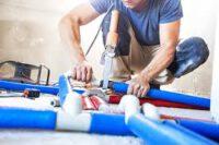 Oferta pracy w Norwegii na budowie od zaraz dla hydraulików w Hammerfest