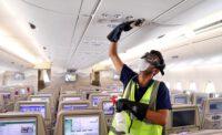 Praca w Norwegii sprzątanie-dezynfekcja samolotów od zaraz z językiem angielskim Oslo